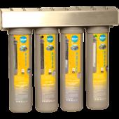 Ásványi anyagot megőrző víztisztítók (Kapilláris Ultraszűrővel felszerelt víztisztítók)