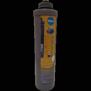 NewLine kombinált szűrőegység  GAC - KDF - 5 mikron  AC-GAC-KDF-10-NL