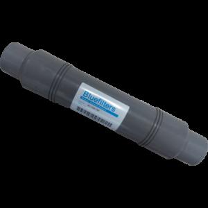 Kompakt fordított ozmózis membrán 75 GPD