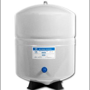 RO-120. 8 literes tisztított víztartály
