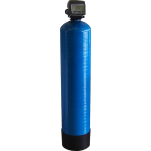 CleanSoft V60 központi vízlágyító