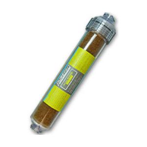 Inline vízlágyító sótalanító