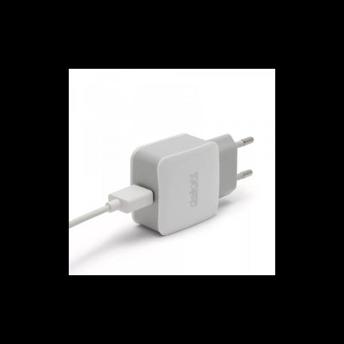 USB - Hálózati adapter 5V/1,2A teljesítménnyel