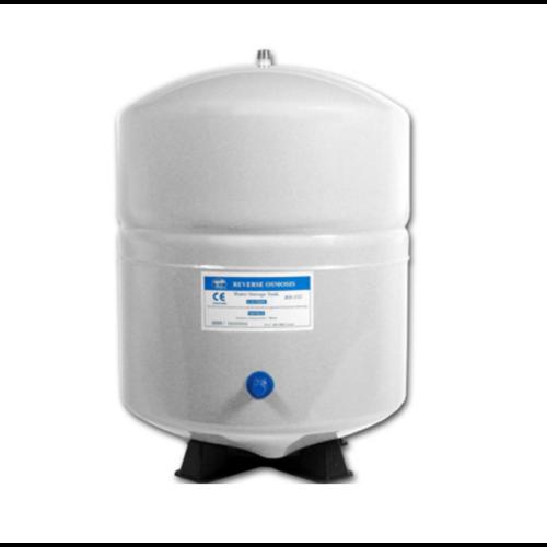 RO-122. 8 literes tisztított víztartály
