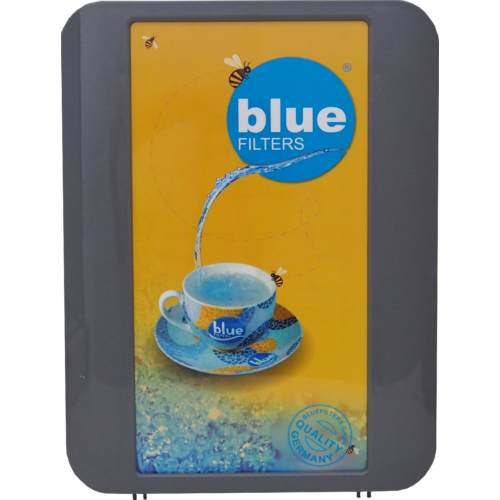 Bluefilters NewLine Graphite