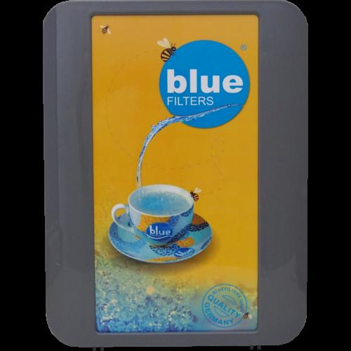 Bluefilters NewLine Graphite