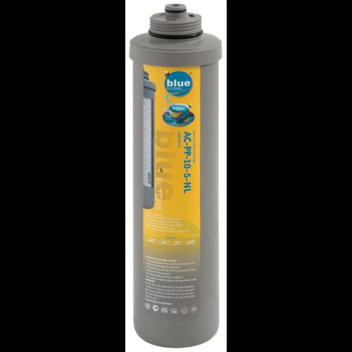 NewLine 5 mikron PP szűrőegység AC-PP-10-5-NL