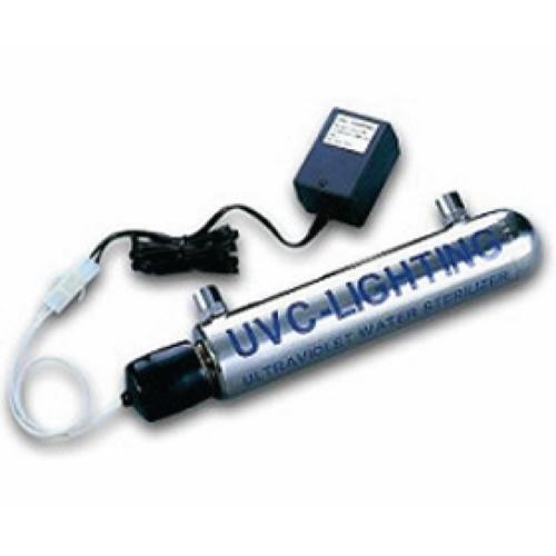 6W-os UV csírátlanító lámpa